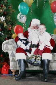 Santa 2007 - 4