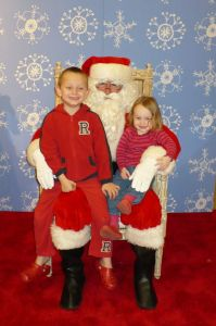 Santa 2009 - 5