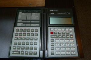 HP 28S
